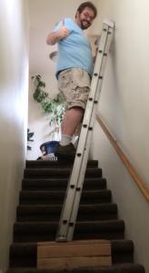 Stair Widerer
