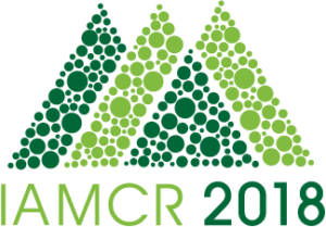REIMAGINING SUSTAINABILITY • IAMCR 2018 @ University of Oregon | Eugene | Oregon | United States