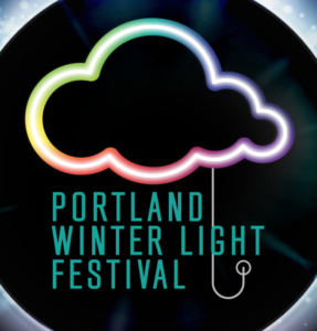 WINTER LIGHT FESTIVAL @ OMSI, Portland | Portland | Oregon | United States